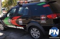 Polícia civil recupera objetos furtados em Monte Castelo