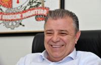 Morre Marco Tebaldi, ex-prefeito de Joinville
