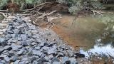 """Papanduva está em alerta devido à crise hídrica e SAMAE comunica que terá que adotar """"rodizio"""" se a estiagem continuar"""