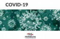 Homem de 34 anos testa positivo para Covid-19 em Papanduva