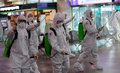 Organização Mundial da Saúde declara pandemia do coronavírus