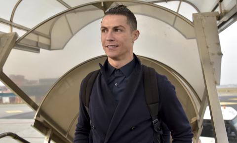 Cristiano Ronaldo transformará seus hotéis em Portugal em hospitais para pacientes do Covid-19