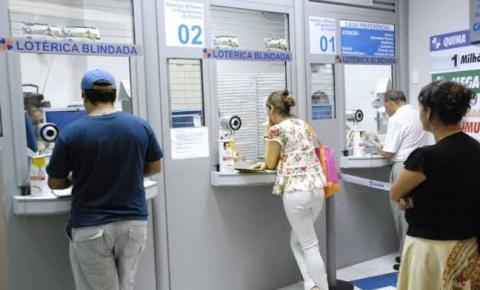 Bancos e lotéricas de SC reabrem nesta segunda (30); veja as regras de funcionamento