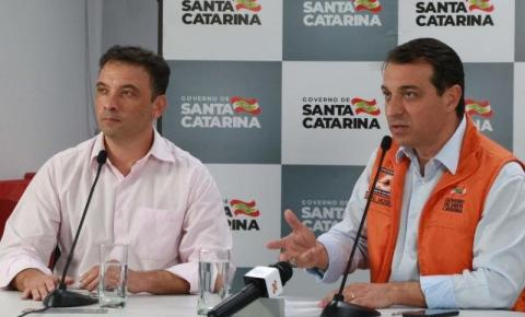 Número de casos de coronavírus em Santa Catarina sobe para 219