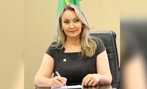 Santa Catarina sob o comando de uma governadora a partir desta terça-feira