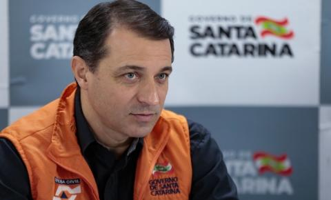 Governador de SC, Carlos Moisés, é absolvido em processo de impeachment e retorna ao cargo