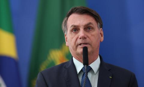 Bolsonaro passará folga em São Francisco do Sul neste fiinal de semana