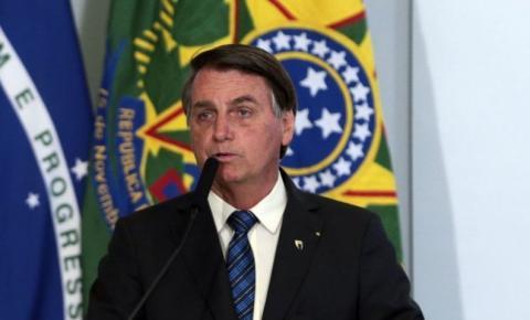 Bolsonaro vem à Santa Catarina nesta quinta-feira