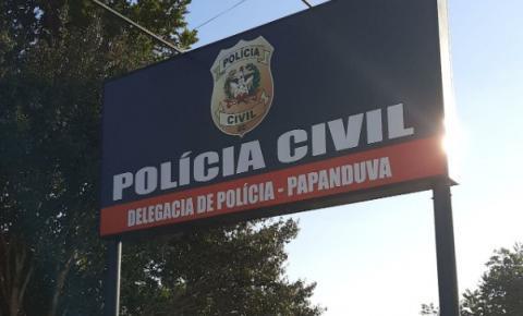 Homem é preso em Monte Castelo por tentativa de feminicídio