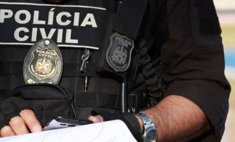 Funcionários são presos furtando carga de carne de Frigorífico de Canoinhas