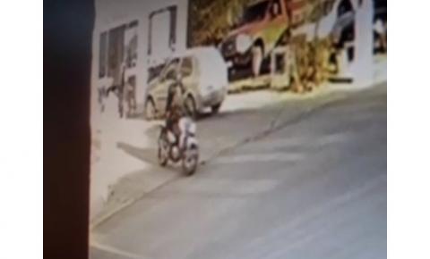 Homens assaltam casa lotérica em Major Vieira