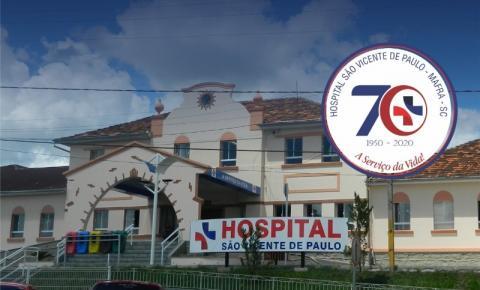 Hospital São Vicente de Paulo passa a dispor de UTI Neurológica exclusiva