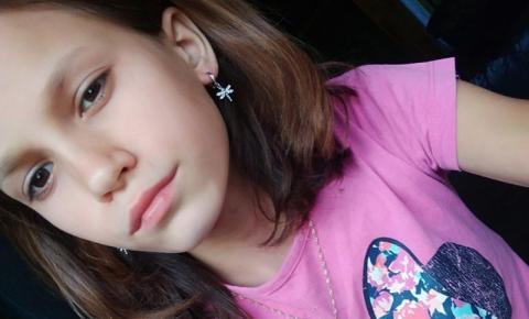 Adolescente de 13 anos está desaparecida em Canoinhas